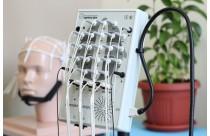 Электроэнцефалограф (энцефалограф) «Компакт-нейро» (24 канала) с видеомониторингом