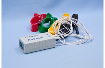 Кардиоинтервалографическая система «Кармин»